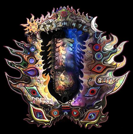 5th Dimensional Portal